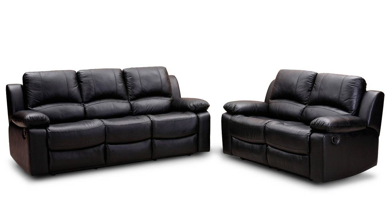Gustowne meble: sofy