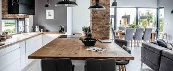 Czary w kuchni – czyli współczesne aranżacje przyjazne gotowaniu