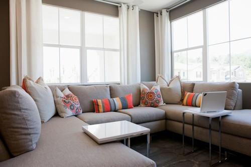 Sofa idealna do salonu