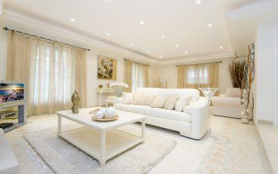 Sofa do pokoju dziennego