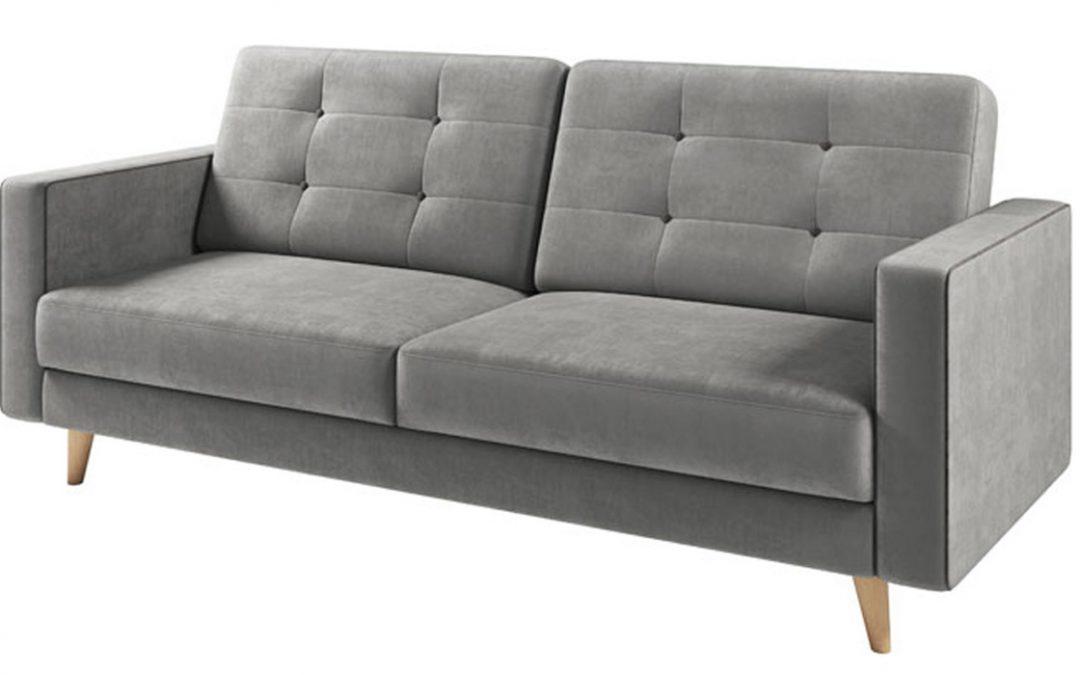 Sofa w idealnej odsłonie
